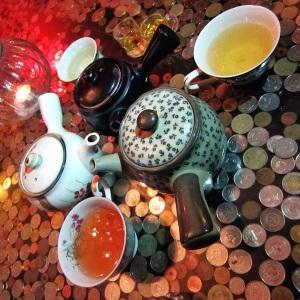 Fruit TEA-Min TEA
