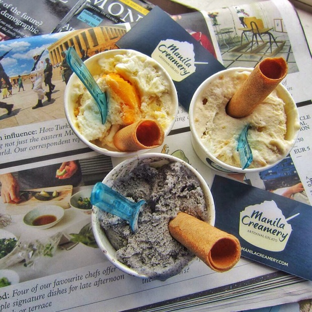 Manila Creamery