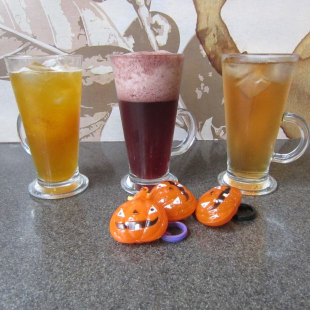 Halloween Drinks (October 30 to 31, 07:00PM to 02:00AM)