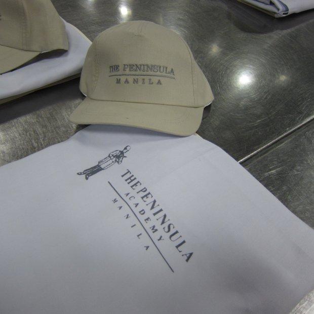The Peninsula Manila Academy