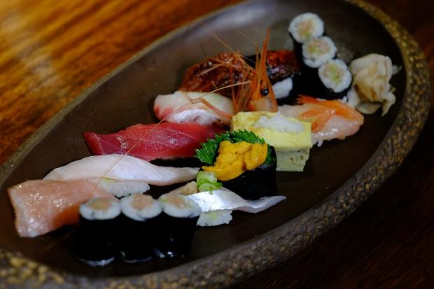 Tokujyo Sushi