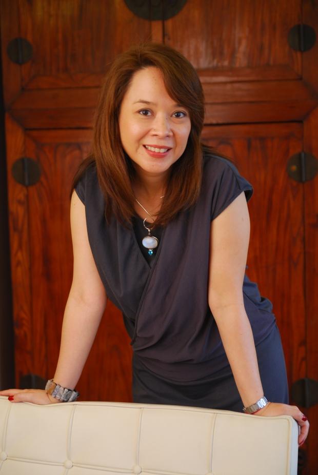 Ms. Lia Bernardo