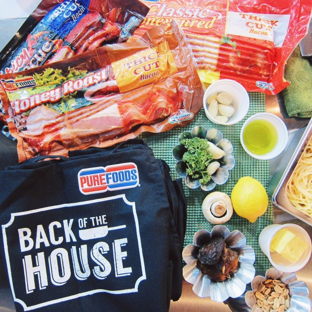 Bacon Fest Manila X Back of the House