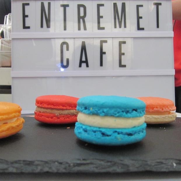 Entremet Cafe
