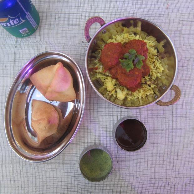 Om Indian Kitchen