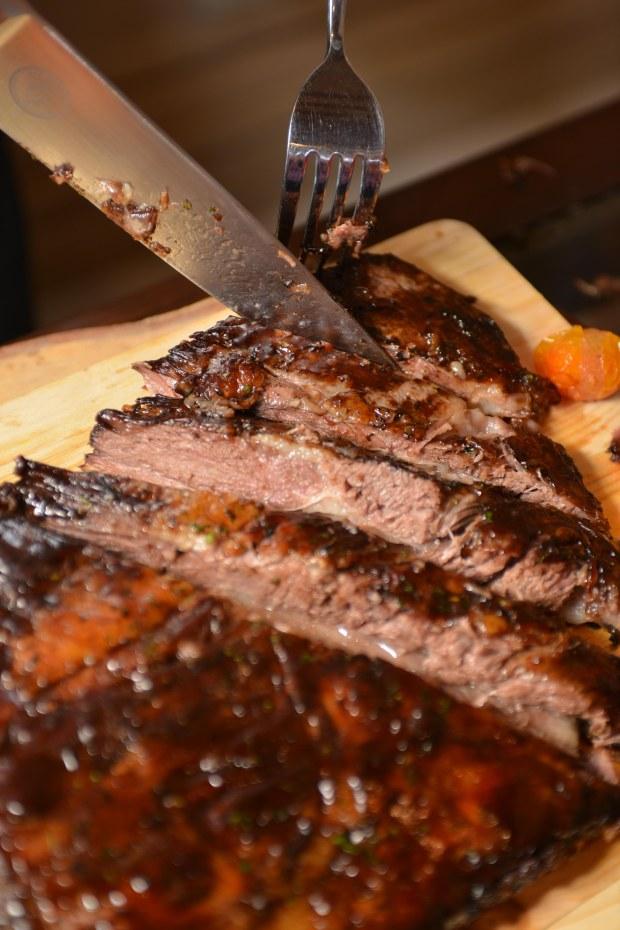 Roast US Angus Beef Short Plate