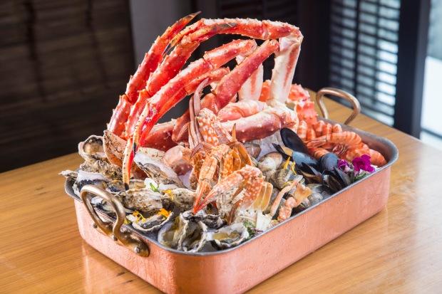 Marco Polo Ortigas Manila Cucina Seafood Selection.jpg