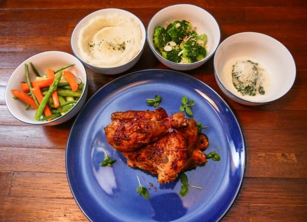 Peri Peri Chicken