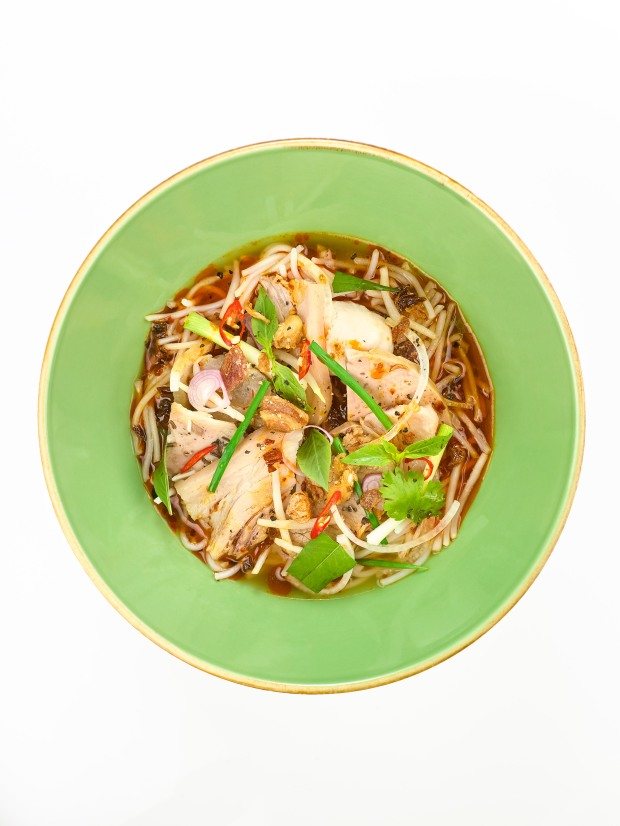 Noodles -  Spicy Hue beef noodle.jpg