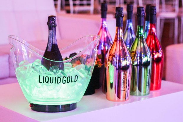 Liquid Gold's stylish and colorful  bottles are not just drinks, but a fashion statement.jpg