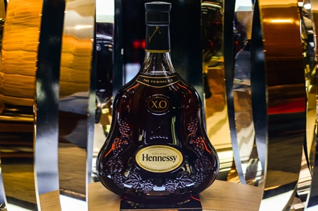 Hennessy Xo Gourmet X Chef Jeremy Leung The Hungry Chef