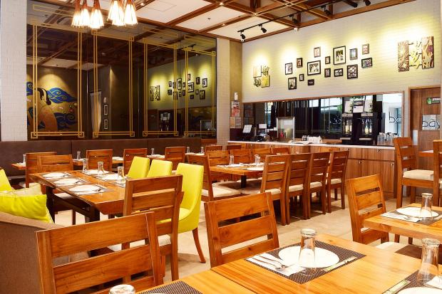 Bawai's   Vietnamese Kitchen interiors.jpg