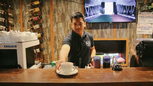 Elm's Kapihan & Winery is a unique concept that attracts both coffee and wine patrons..jpg