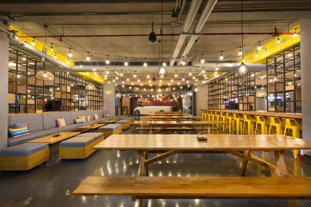 6. The Garage interiors - Dining Area.jpg