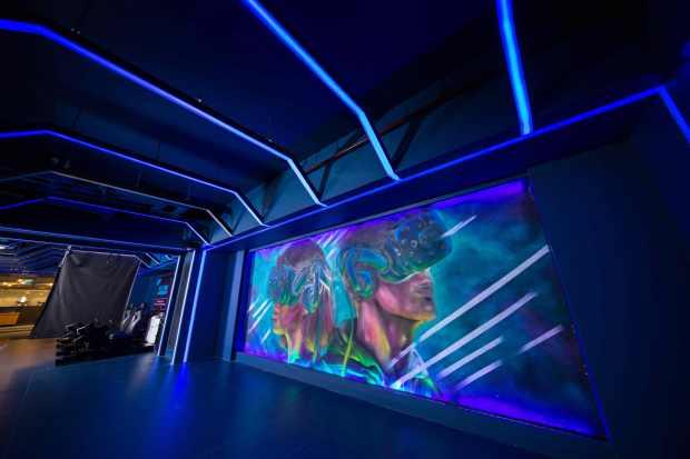 9. The Garage - Graffiti by Kookoo Ramos at The VR Zone.jpg