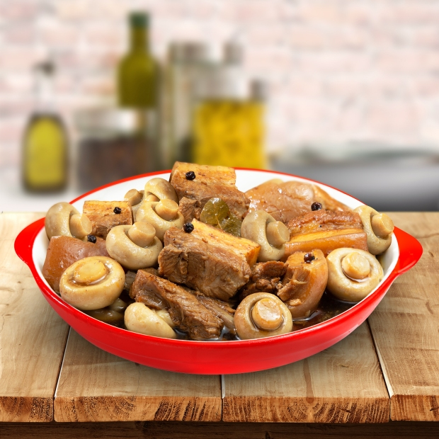 Pork Adobo with Jolly Mushroom.jpg
