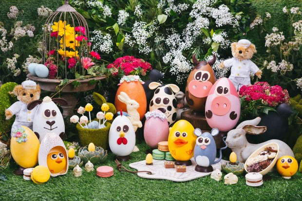 Peninsula Easter.jpg
