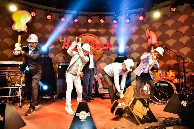 Hard Rock Cafe Manila guitar smash   2.jpg