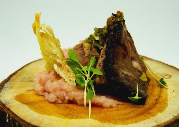 Arabica-rubbed Roast Beef with Fried Kamote and Truffle Mash.jpg